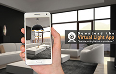 Virtual Light Application